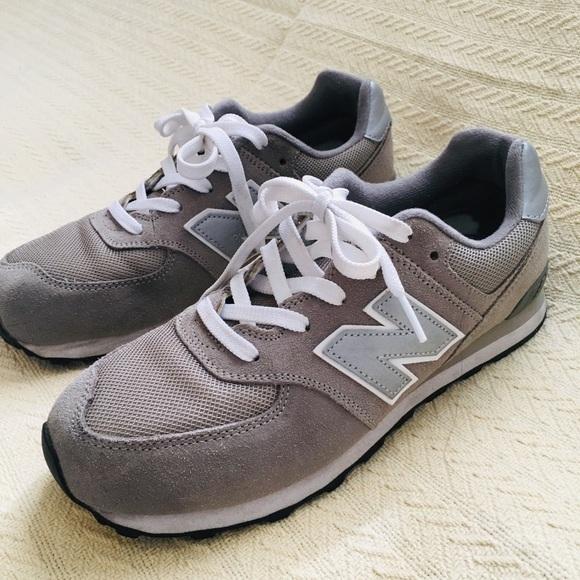 8337884cfd607 New Balance 574 Sneakers (Fits women 8-8.5). M_5c296f2a6197458651b4614d